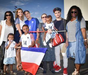Blaise Matuidi : sa famille à fond derrière le joueur des Bleus et du PSG
