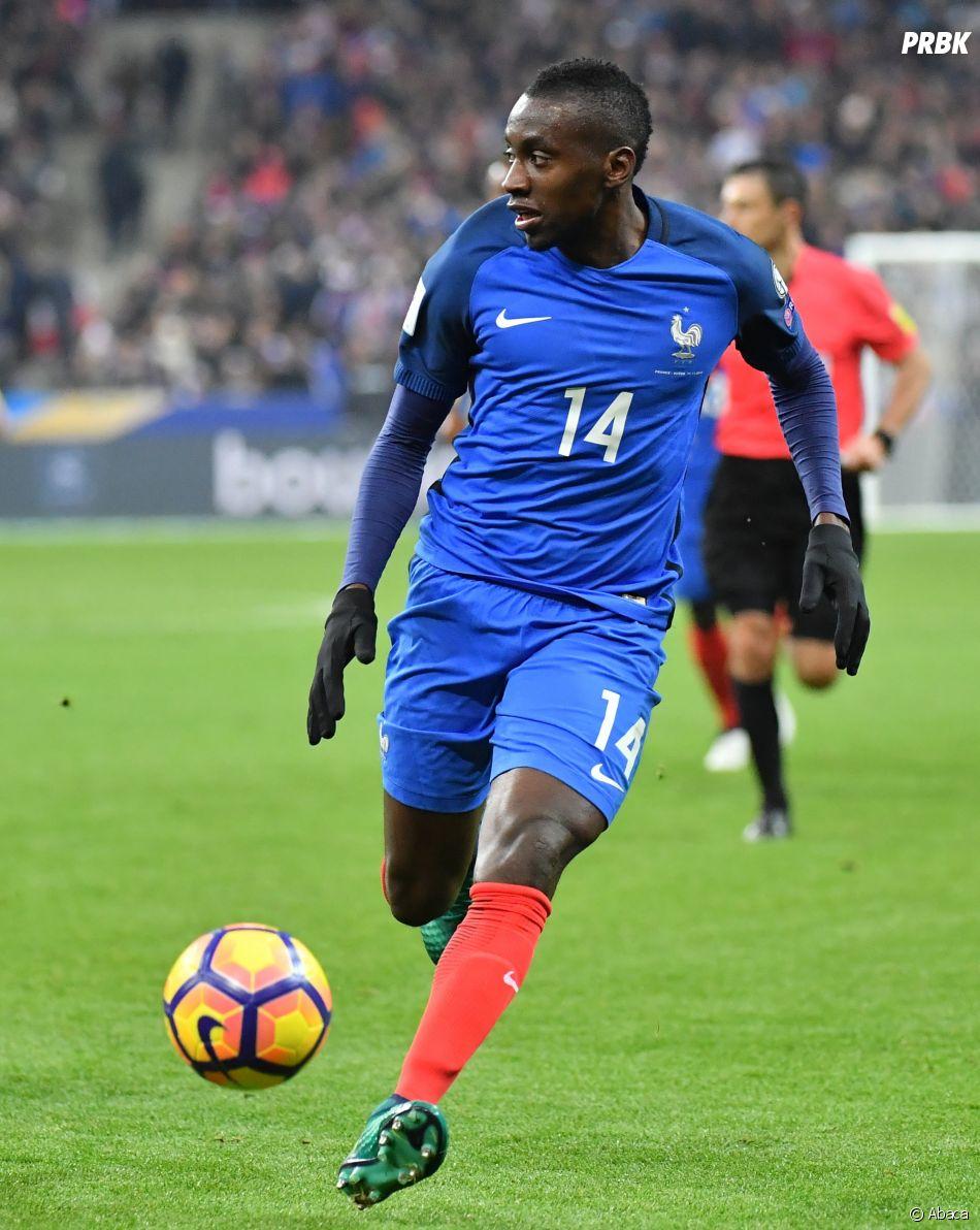 Blaise Matuidi est notamment resté au PSG pour sa vie de famille