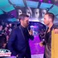 Secret Story 10 : Julien gagnant avec Christophe Beaugrand