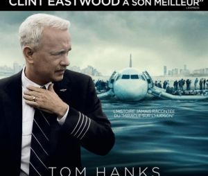 Sully : l'affiche du film