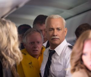 Les photos du film Sully avec Tom Hanks