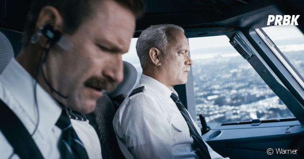 Les photos du film Sully avec Tom Hanks