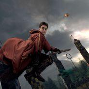 Harry Potter : Le Quidditch devient un véritable sport en Angleterre