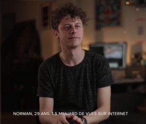 """Norman se confie sur le décès de sa mère : """"c'est très dur à aborder"""""""