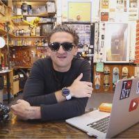 Casey Neistat arrête les Vlogs... mais pas YouTube
