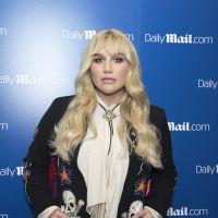 Kesha métamorphosée et méconnaissable : la chanteuse a beaucoup changé !