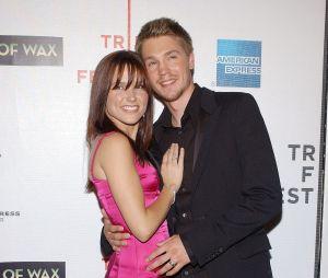 Chad Michael Murray et Sophia Bush se sont rencontrés sur le tournage de la série Les Frères Scott