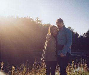 Zach Roerig et Nathalie Kelley se sont rencontrés sur le tournage de la série The Vampire Diaries