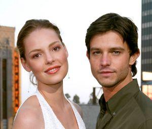 Katherine Heigl et Jason Behr se sont rencontrés sur le tournage de la série Roswell