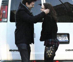 Leighton Meester et Sebastian Stan se sont rencontrés sur le tournage de la série Gossip Girl