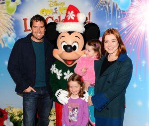 Alyson Hannigan, Alexis Denioff et leurs filles