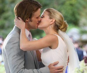 Jennifer Morrison et Jesse Spencer se sont rencontrés sur le tournage de la série Dr House