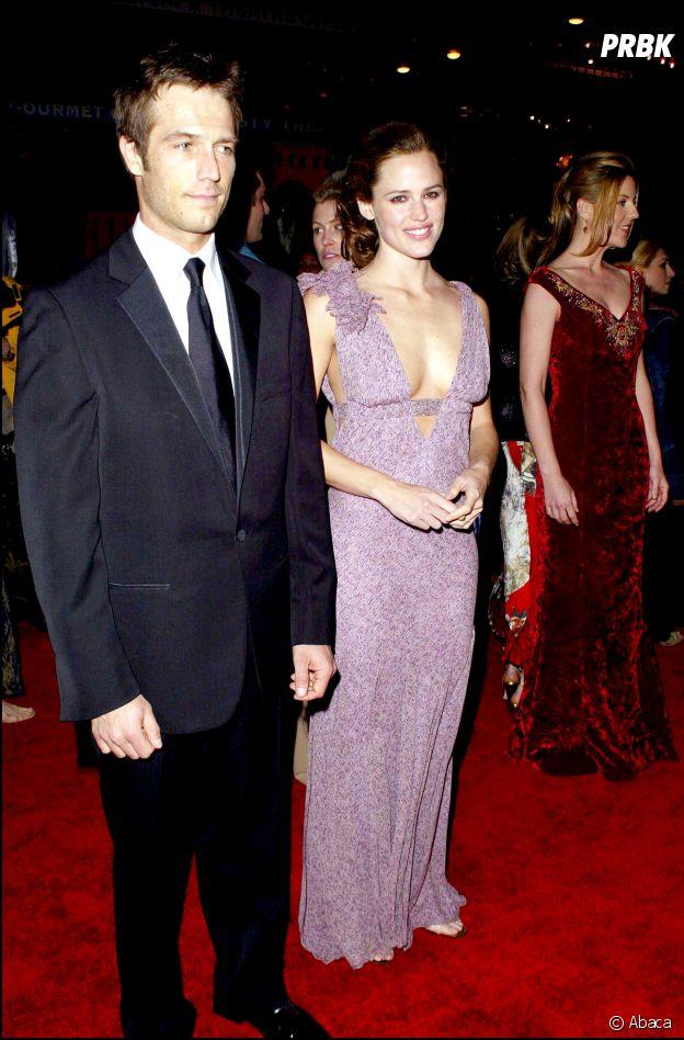 Jennifer Garner et Michael Vartan se sont rencontrés sur le tournage de la série Alias