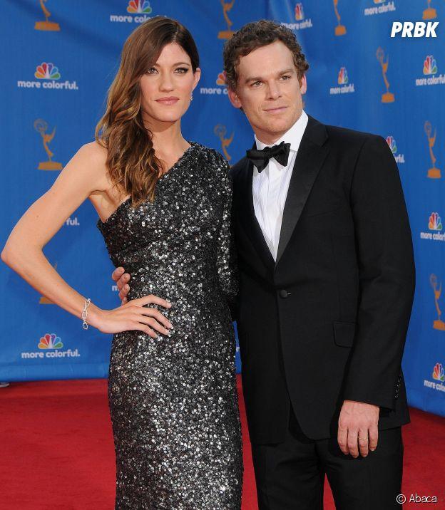 Michael C. Hall et Jennifer Carpenter se sont rencontrés sur le tournage de Dexter