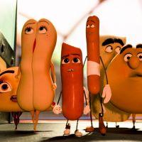 Sausage Party bientôt censuré par La Manif Pour Tous ? Les internautes se marrent