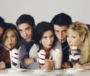 Friends ne reviendra jamais à la télé