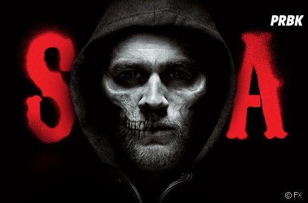 Sons Of Anarchy la série culte de FX.