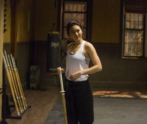 Iron Fist : Jessica Henwick dans le rôle de Colleen Wing