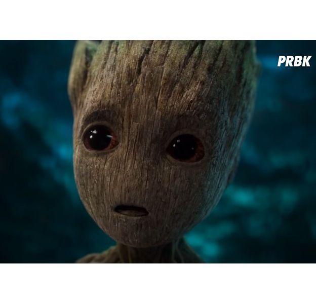 Les Gardiens de la Galaxie 2 : Groot bientôt face à Hulk au cinéma ?