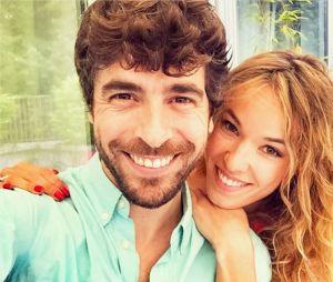 Clem saison 7 : Elodie Fontan et Agustin Galiana sur le tournage