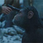 La Planète des singes - Suprématie : affrontement final intense dans la bande-annonce