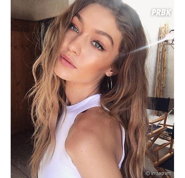 "Gigi Hadid malade, la chérie de Zayn Malik avoue : ""Je souffre de la maladie d'Hashimoto""."