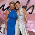 Gigi Hadid souffre de la maladie d'Hashimoto, sa mère Yolanda Foster souffre quant à elle de la maladie de Lyme, comme sa soeur Bella Hadid.