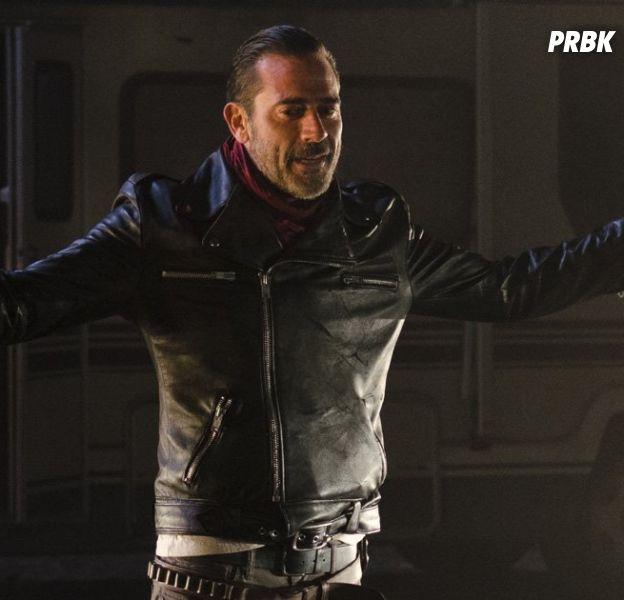 The Walking Dead : mais pourquoi Negan s'appelle comme ça ?