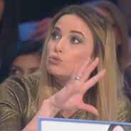 """Capucine Anav clashe violemment le Mad Mag : """"On s'emm*rde"""""""