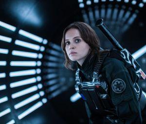 Rogue One - A Star Wars Story n'aura pas de suite