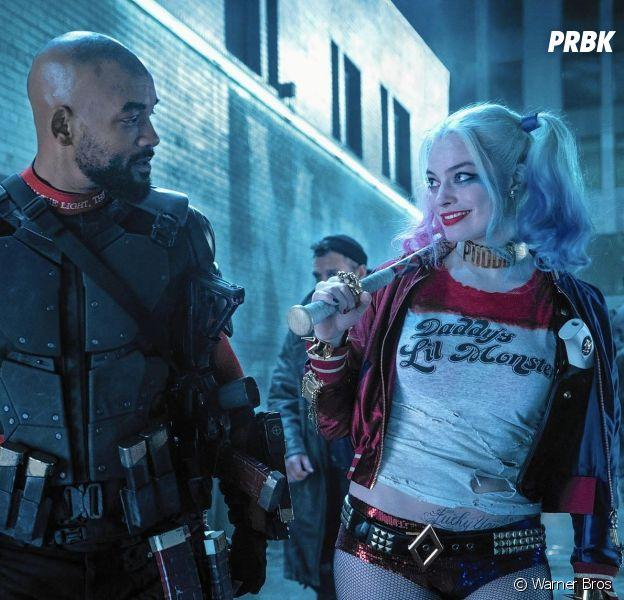 Suicide Squad : Deadshot dans le spin-off sur Harley Quinn ?