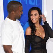 Kim Kardashian et Kanye West en thérapie de couple ? Ils ne voudraient pas divorcer