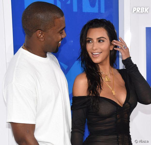 Kim Kardashian et Kanye West en thérapie de couple pour sauver leur mariage ?