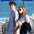 "Bella Thorne en couple avec Charlie Puth ? ""On est amis"""