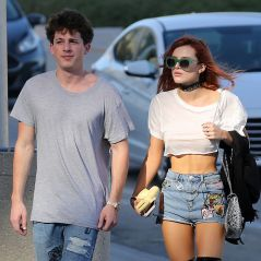 Bella Thorne en couple avec Charlie Puth et infidèle à Tyler Posey ? L'actrice répond aux rumeurs