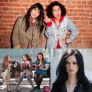 "Broad City, Girls, Jessica Jones... : 10 séries ""girl-power"" à regarder entre filles"