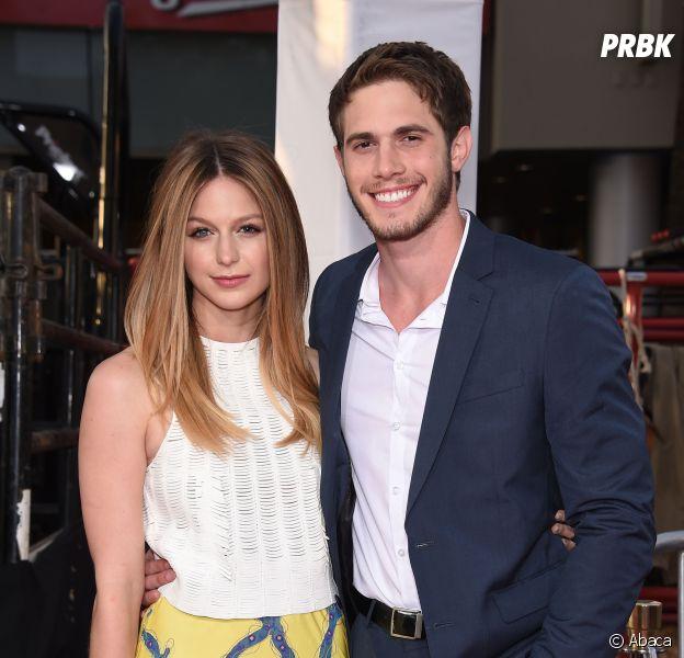Melissa Benoist et Blake Jenner divorcent après moins de deux ans de mariage
