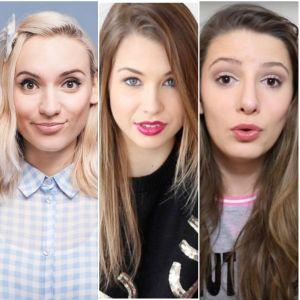 EnjoyPhoenix, Clara Marz, Emma CakeCup : ça bouge dans le top 10 des Youtubeuses les plus vues !