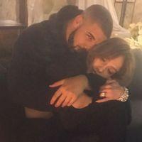 """Drake et Jennifer Lopez un """"faux couple"""" ? Ils auraient créé le buzz pour vendre des disques"""