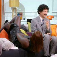 Saturday Night Live : Ahmed Sylla génial en Karine Le Marchand, qu'a-t-elle pensé de sa parodie ?