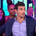 """Alexandre (The Game of Love) trompé par Emmanuelle Berne (Danse avec Les Stars) : """"elle est partie voir ailleurs"""""""