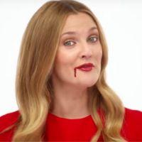 Santa Clarita Diet : Drew Barrymore en zombie sexy dans la série de Netflix