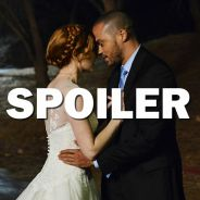 """Grey's Anatomy saison 13 : un épisode """"plein d'espoir"""" centré sur April et Jackson à venir"""