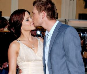 "Sophia Bush se confie sur son divorce avec Chad Michael Murray : un ""traumatisme"""