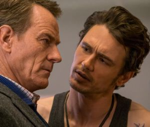 The Boyfriend - Pourquoi lui ? Bryan Cranston vs James Franco, face-à-face déjanté