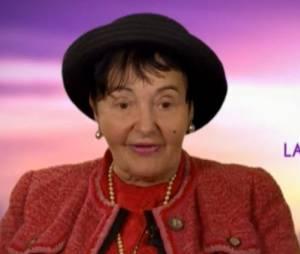 Nabilla Benattia : Livia, sa grand-mère, est venue lui rendre visite en prison