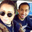 Axel Ghozelam (Les Princes de l'amour 4) et Leslie Dasc, très complices sur Instagram