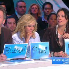 """Tatiana Laurens et Xavier Delarue, leur gros coup de gueule contre TPMP : """"Ça suffit !"""""""