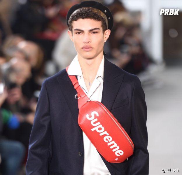 Louis Vuitton x Supreme : la collaboration mode à découvrir d'urgence !