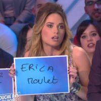 """Capucine Anav tacle violemment Erika Moulet : """"Je ne la supporte pas"""""""